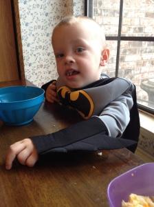 Kolbe Batman