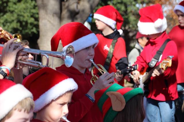 Christmas Parade 5