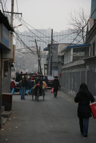 Beijing China 2008