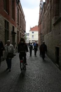 Brugge Belgium 2008