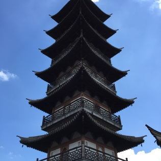 Jiading Fahua Pagoda