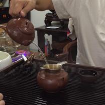 Jiading Tea