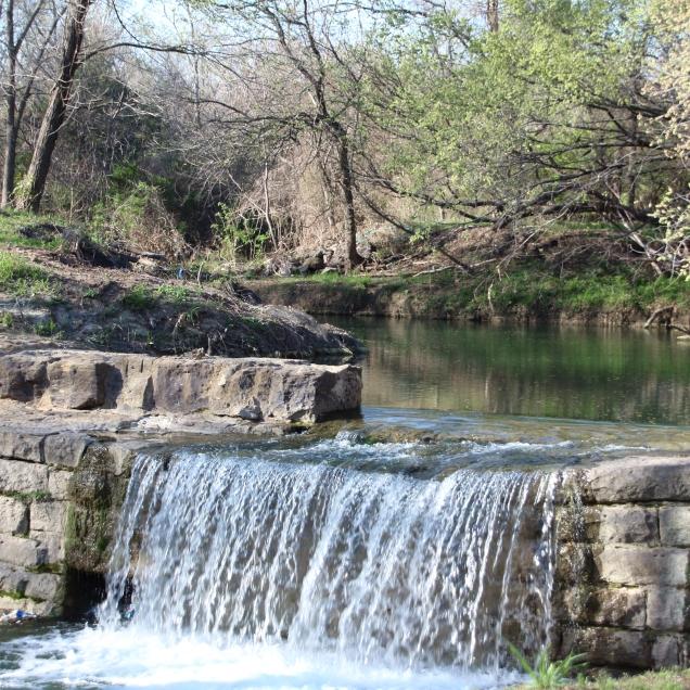 Allen Dam 07