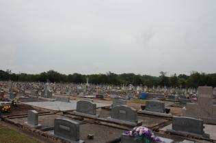 St. Marys cemetery