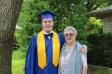 Grandma Connie